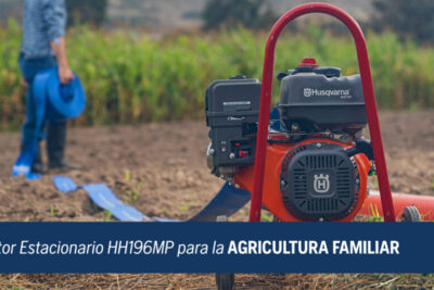 Motores Multipropósito Agricultura